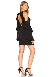 Bardot Ophelia Dress Black