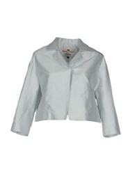 Adele Fado Queen Suits And Jackets Blazers Women Sky Blue