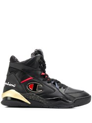 Champion Hi Top Basketball Sneakers 60