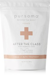 Pursoma After The Class Bath Soak Usd