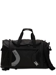 Leone 1947 70L Black Edition Duffle Bag