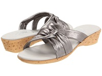 Onex Sail Pewter Women's Wedge Shoes