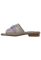 Everybody Sandals Cenere Glicine Amalfi Taupe
