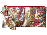 Hobo Vida Regal Paisley Clutch Handbags Multi