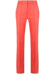Dorothee Schumacher Tailored Trousers Pink