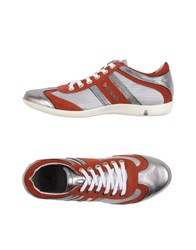 Botticelli Sport Limited Sneakers Brick Red