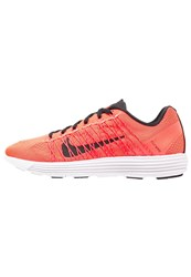 Nike Performance Lunarracer 3 Lightweight Running Shoes Total Crimson Black Bright Crimson White Red