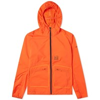 Woolrich Outdoors High Aeration Jacket Orange