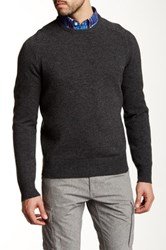J.Crew Factory Lambswool Crew Neck Sweater Multi
