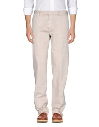 Rotasport Trousers Casual Trousers Beige
