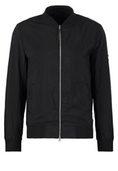 Religion Bomber Jacket Black