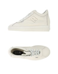 Ruco Line Footwear Low Tops And Trainers Women White