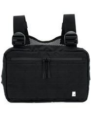 Alyx Chest Rig Pouch Black