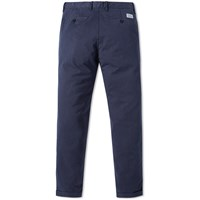 Norse Projects Aros Light Twill Chino Blue