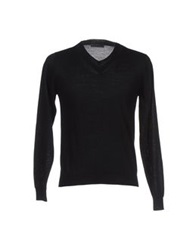 Private Lives Sweaters Black