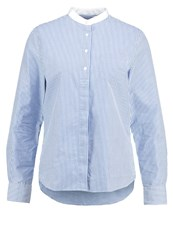 Gant Shirt Nautical Blue