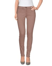Alysi Trousers Casual Trousers Women