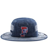 Polo Ralph Lauren Indigo Stadium Boonie Hat Blue