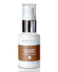 Nuface B1 Collagen Booster Copper Complex Serum 1Oz