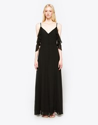 Farrow Luce Dress Black