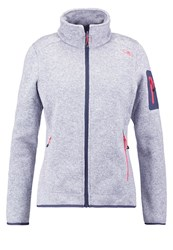Cmp F.Lli Campagnolo Fleece Argentobianco Light Grey