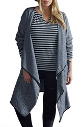 Tart Plus Size Women's Kati Long Cardigan