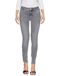 9.2 By Carlo Chionna Jeans Grey