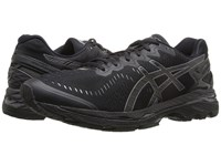 Asics Gel Kayano 23 Black Onyx Carbon Men's Running Shoes