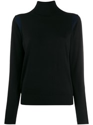 Paul Smith Ps Turtle Neck Fitted Jumper 60