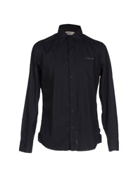 Blend Of America Blend Shirts Shirts Men Black
