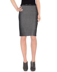 Ermanno Scervino Skirts Knee Length Skirts Women Grey