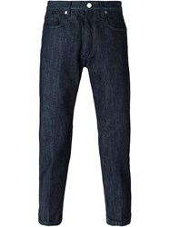 Mauro Grifoni Tapered Trousers
