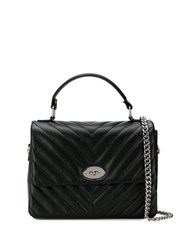 Marc Ellis Vicky Sauvage Shoulder Bag Black