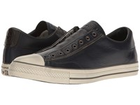 Converse Chuck Taylor All Star Vintage Slip Ink Lace Up Cap Toe Shoes Navy