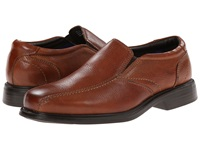 Florsheim Freedom Bike Slip On Cognac Milled Men's Lace Up Bicycle Toe Shoes Brown