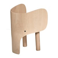 Eo Wooden Elephant Chair