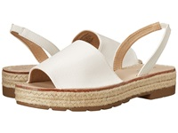 Wanted Blanca White Women's Sandals