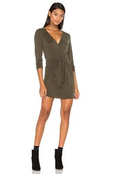 Style Stalker Thebes Dress Olive