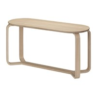 Skagerak Turn Bench Ash
