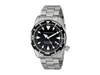 Momentum M30 Automatic Black Steel Watches