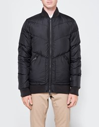 Penfield Vanleer Jacket In Black