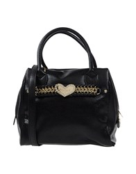 Blugirl Blumarine Bags Handbags Women Black