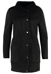 Bellfield Este Short Coat Black
