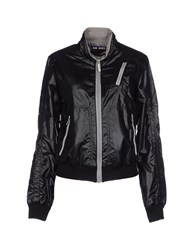 Club Des Sports Coats And Jackets Down Jackets Women Black