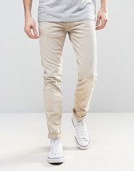 Replay Anbass Slim Fit Jean Colour Sand Sand Beige