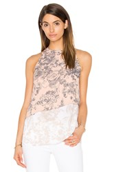 Bailey 44 Victor Tank Pink
