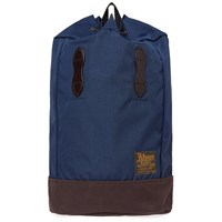Filson Day Pack Blue
