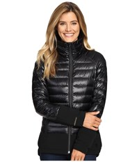 Mountain Hardwear Zerogrand Down Jacket Black Women's Coat