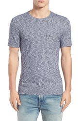Men's Original Penguin Space Dye Pocket T Shirt