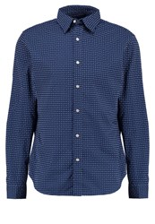 Banana Republic Camden Fit Shirt Indigo Dark Blue